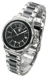 TAG Heuer Formula 1 Steel And Ceramic Diamonds  WAH1212.BA0859