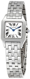 Cartier Santos Demoiselle Small W25064Z5