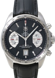 TAG Heuer Grand Carrera Calibre 17 Automatic Chronograph  CAV511A.FC6225