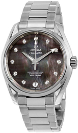 Omega Seamaster Aqua Terra 150m Master Co-Axial Ladies 38.5mm  231.10.39.21.57.001