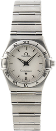Omega Constellation 22.5 mm  1572.30.00