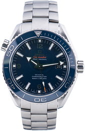 Omega Seamaster Planet Ocean 600m Co-Axial 45.5mm  232.90.46.21.03.001